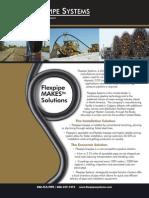 Flexpipe Product Brochure