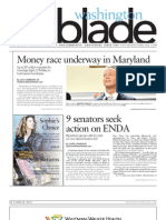 Washingtonblade.com - Volume 43, Issue 25 - June 22, 2012
