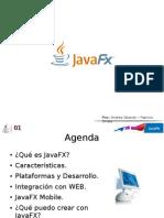 JavaFX