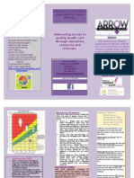 ARROW Brochure