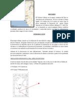 Informe de Trapiche-11!06!12