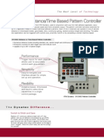 DY2002 Pattern Controller
