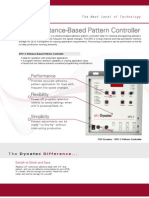 DPC-2 Pattern Controller