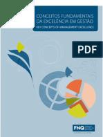 Conceitos Fundamentais Da Excelencia Em Gestao - 19 Ed