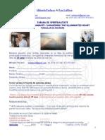 Formular Incriere - August 2012 Rom