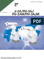 RV-2A 3AJ Brochure