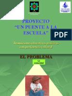 Presentacion Puente a La Escuela