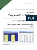Manual Programa Contable Básico