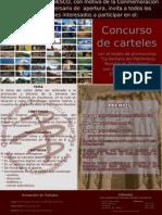 Concurso de Carteles UNESCO