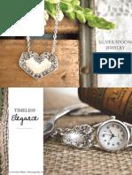 Silver Spoon Jewelry 2012