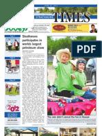 June 22, 2012 Strathmore Times