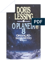 Doris Lessing  O Planeta 8
