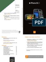 Guide Pratique iPhone 3Gs