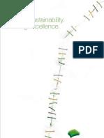 Engro Sustainability Report 2010