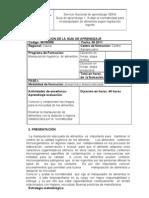 Guia de Aprendizaje Manipulacin Higienica de Alimentos1 (1)
