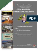 Telemark Organigramaaaaaaaa