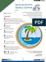 Region Pacifico Central #11