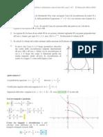 Problema 2 Liceo Scientifico 2012