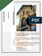 Curso de Guitarrra Pop Diego Erley www.guitartistica.com