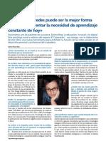 Revista Profesiones Dolors Reig