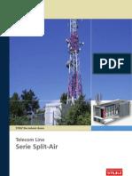 STULZ Split-Air Brochure 0609 Es