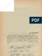 La Argentina por el Dr. Gómez-Ferrer