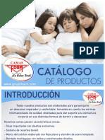 Foam De Honduras Catalogo