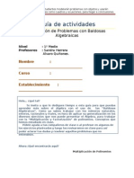 Guía de actividades didactica III (Baldosas)