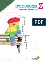 Jennifer Thorndike - Cromosoma Z1