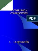 Socorrismo y Comunicacion