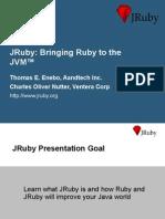 jruby presentation may06