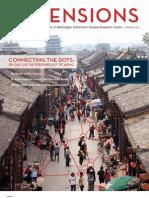UW ADRC Dimensions Newsletter, Spring 2012