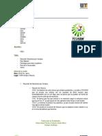 Acta CF 25.05.2012