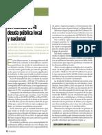 18-06-12 La realidad de la deuda pública local y nacional