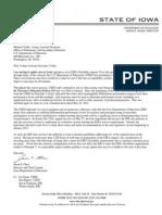 ESEA Waiver Response May 2012