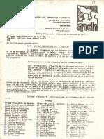 1978 - Asamblea Permanente DDHH