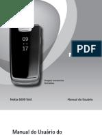 Nokia 6600fold UserGuide PT
