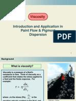 Basic Viscosity Presentation