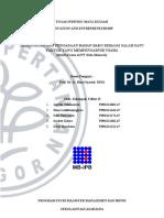 Paper IE Material Sido Muncul (Yellow B)+Daftar Isi