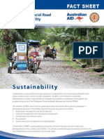 PRMF Factsheet 7 Sustainability 2012 April