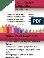 Perisian Pangkalan Data - Bab 6
