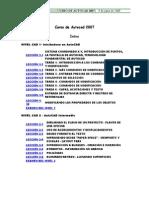 1curso de Autocad 2007muy Bueno-300hojas Dj Emanuel