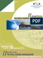 Brochure II Jornada Técnica 2012