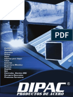 Catalogo Completo Dipac