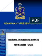 Maritime Perspective of UAVs for the Near Future