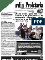 Vanguardia Proletaria No 390