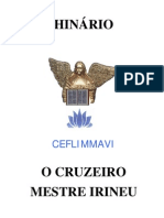 o Cruzeiro Universal - Mestre Irineu