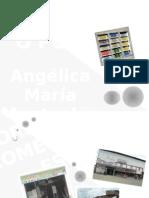 Distribucion y Exhibicion de Los 3 Formatos Comerciales