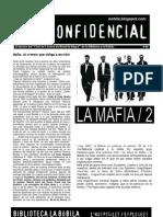 L'H Confidencial, 88. La Màfia/2