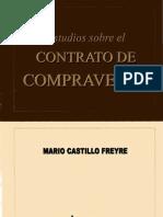 Castillo Freyre, M. - Estudios Sobre El Contrato de Compraventa